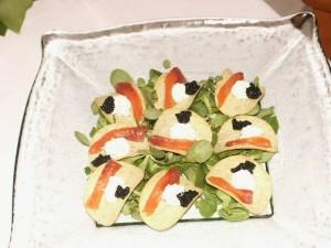 Catering Escombreras 5