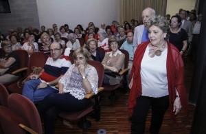 I ENCUENTROS LITERARIOS LITERATURA DE FRONTERA