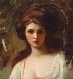 Lady Hamilton o Emma Lyon